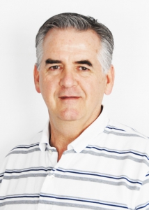 Mark Isfeld